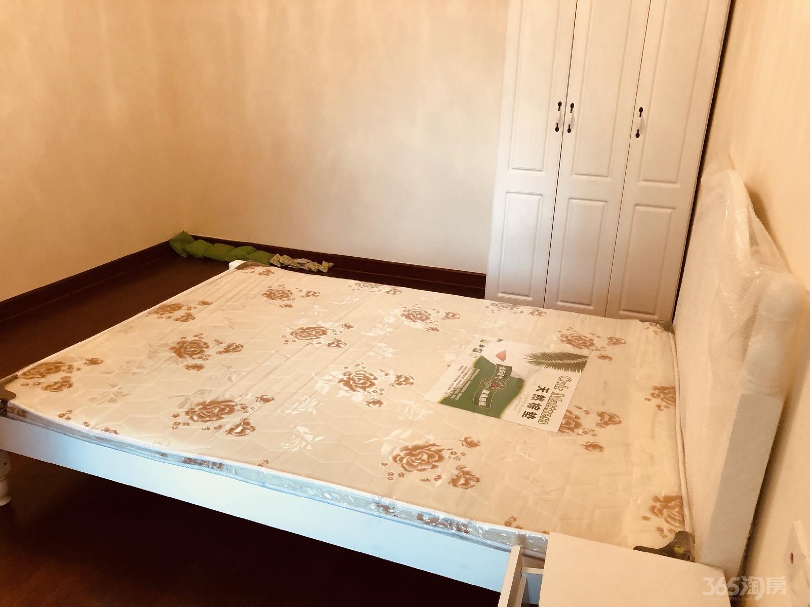 恒大雅苑2室2厅1卫106平米整租精装