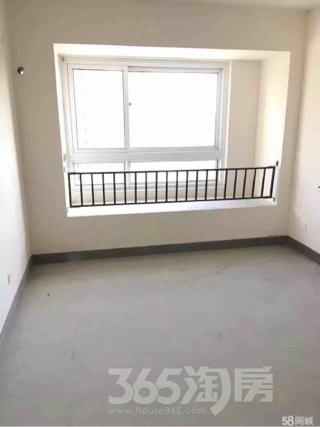 幸福里花园3室3厅2卫101平米整租毛坯