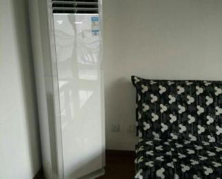 盈嘉香榴湾2室2厅1卫83平米精装整租