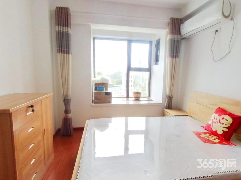 锦绣江山花园1室1厅1卫35㎡100万元