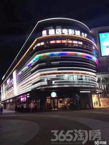 昆山城南,商业中心弥敦城 旺铺出售 总价30万起