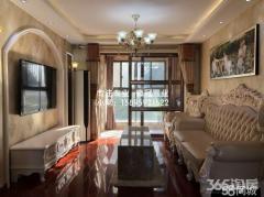 豪华两房 不要错过好房子 天润城十二街区 包物业