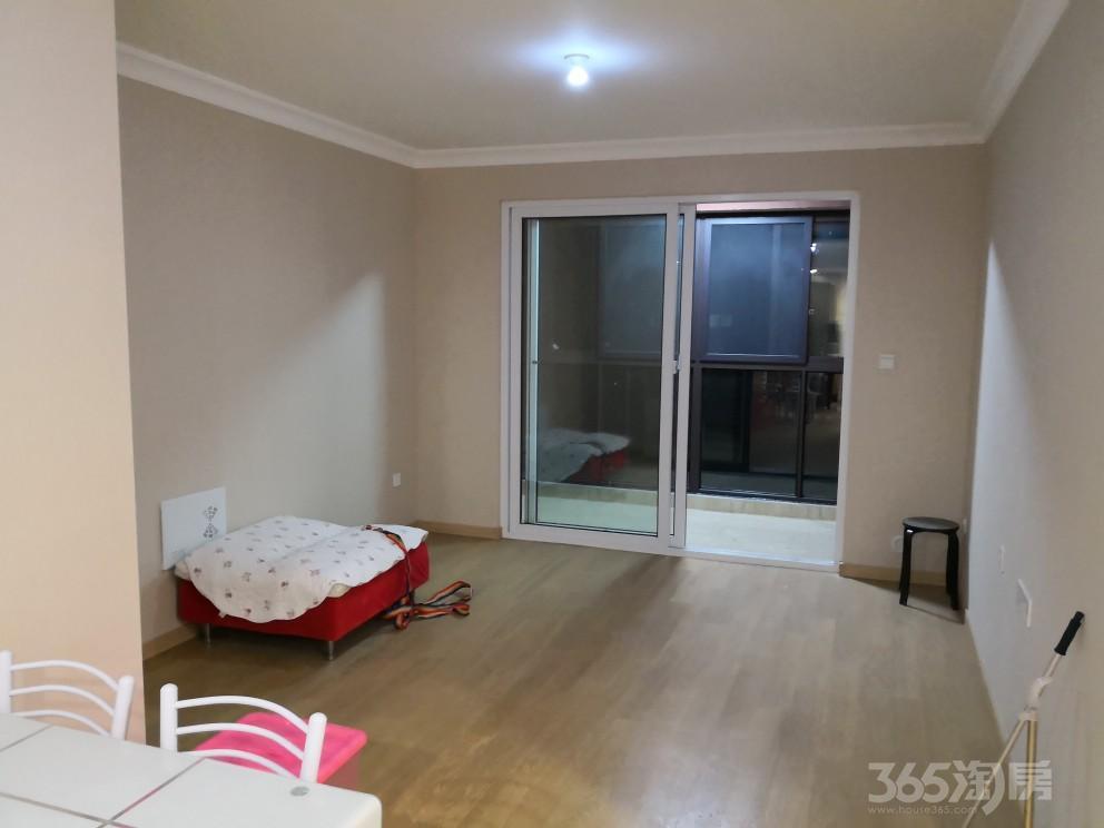 万科璞悦山3室2厅1卫85平米整租精装