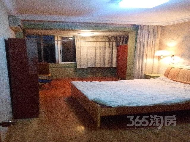 杨柳巷小区2室2厅1卫106.00㎡整租精装