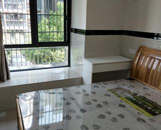 西溪水岸花苑1室0厅0卫19平米整租精装