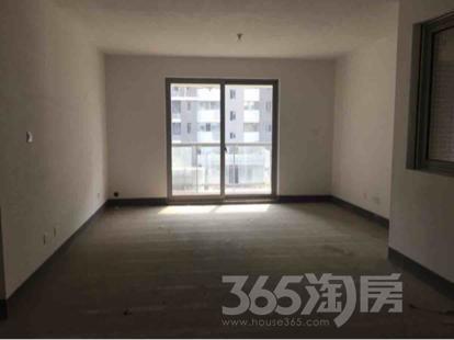 雍景新城2室2厅1卫85.26平米毛坯产权房2017年建