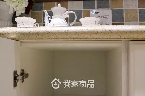 芜湖装修|我家有品|东方邦太橱柜|北欧风情