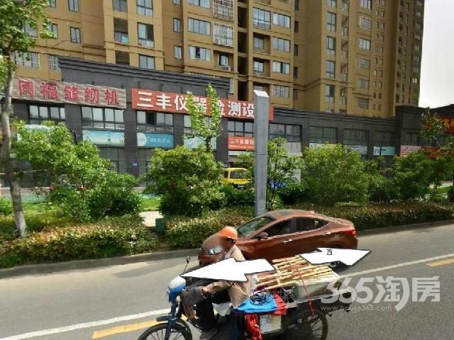 中吴雅苑11-5商铺整租简装