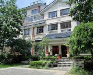 金基唐城4室2厅3卫176平米简装产权房2006年建