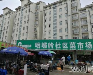 低价出租峨嵋岭20号社区菜市场摊位