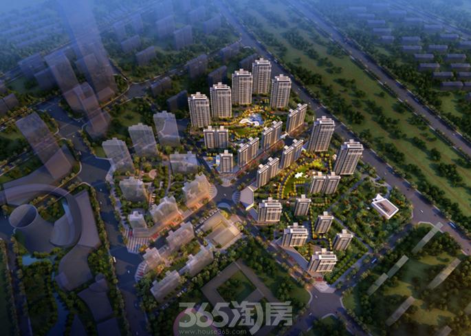 华侨城运河湾