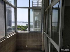 【365自营房源】新时代商业街江景房,跃层大5房,送超大露台