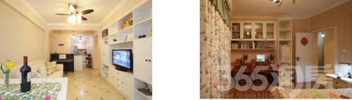 星海国际3室2厅1卫110平豪装