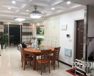 印象江南 3室2厅1卫 98.36平米 精装小洋房
