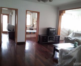 萨家湾陵村3室2厅1卫97平米精装整租