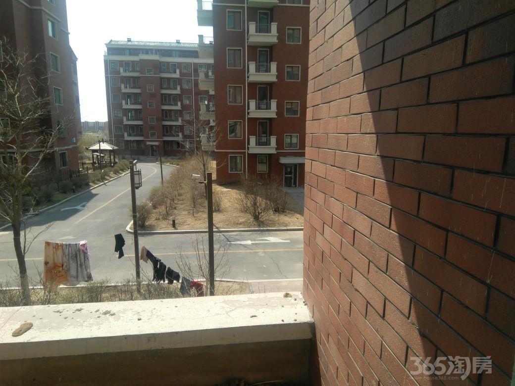 幸福温泉小镇1室1厅1卫32.85平米2014年产权房毛坯