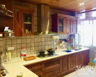 文杰心海湾3室2厅2卫137.84平方产权房豪华装