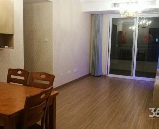 个人万科蓝山3室2厅1卫89�O整租豪华装寿春中学旁