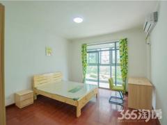 托乐嘉单身公寓环境优雅 闹中取静 交通便利 温馨舒适 阳