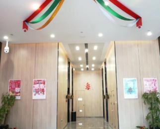 滨湖宝文中心1室1厅1卫35平米整租精装
