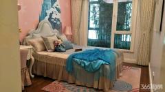 蓝光林肯公园 精装三房 找我有优惠 地铁房+学区房 环境好