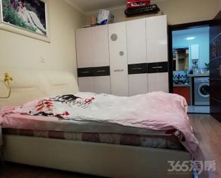 房东直地铁竹山路站武夷绿洲品兰苑2室1厅1卫80平米精装