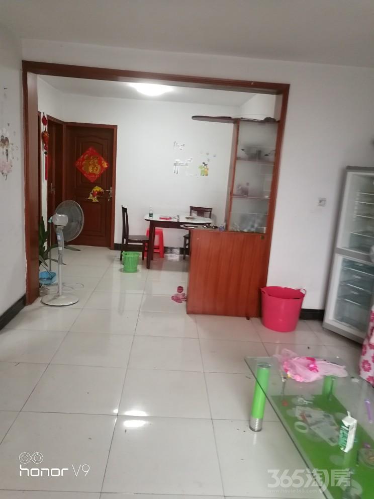 张庄小区3室2厅1卫93平米9年产权房中装