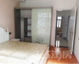 金奥华邸3室1厅1卫89平米简装产权房2009年建满五年