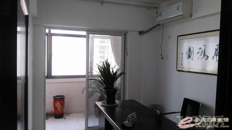 华贸1958民用公寓出租。可以开店