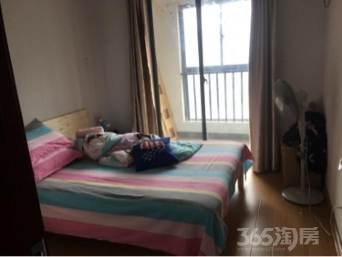 香城湾1室1厅1卫45平米整租精装