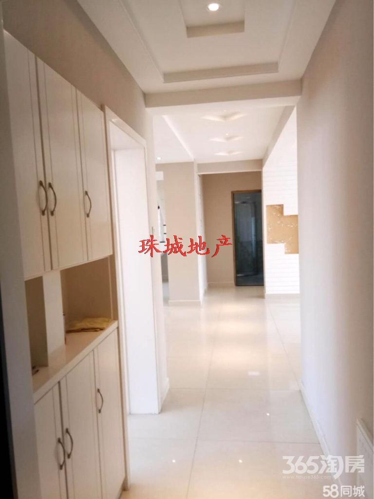 金山名御苑5室3厅2卫182平方产权房精装