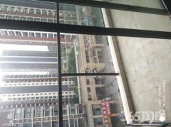 中央城单身公寓 朝向南 阳光明媚 楼层好急租