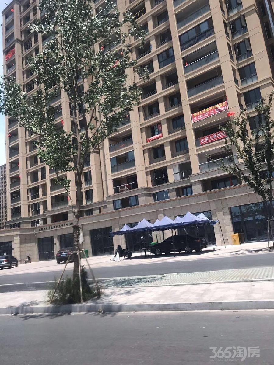 杭州唯一不限购的双地铁房