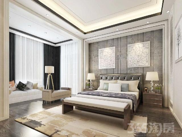 楚河花园5室2厅2卫233.00�O2013年产权房毛坯