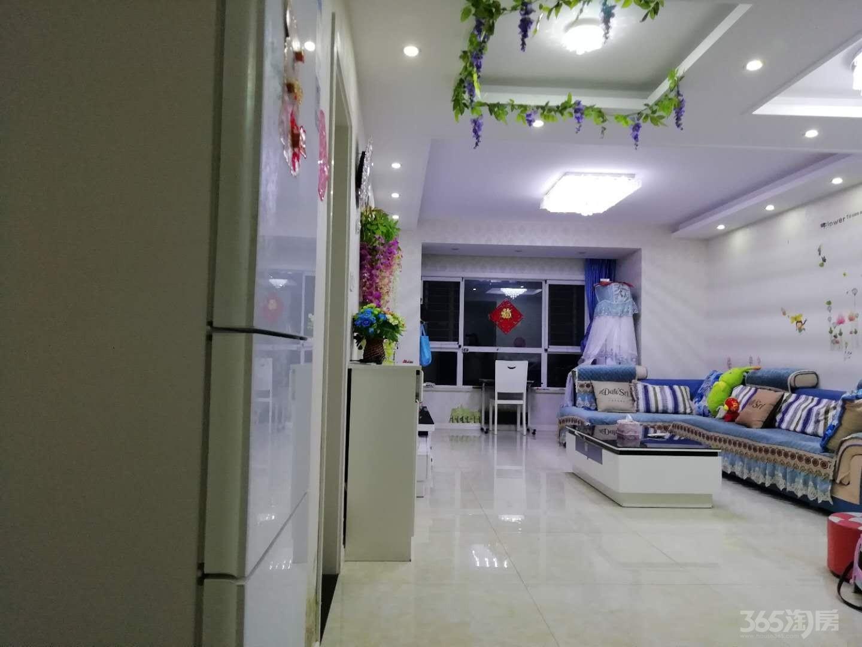 雨荷苑105平米155万元
