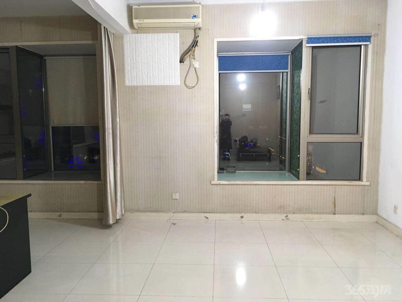 【整租】紫金西区中央2室2厅