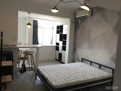 大学城博雅居1室1厅1卫40平米精装整租