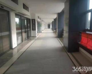 万科九都荟 南站喜玛拉雅旁 临街毛坯商铺 交通便利