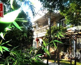 独立花园超400平米雁鸣山庄独栋别墅豪装