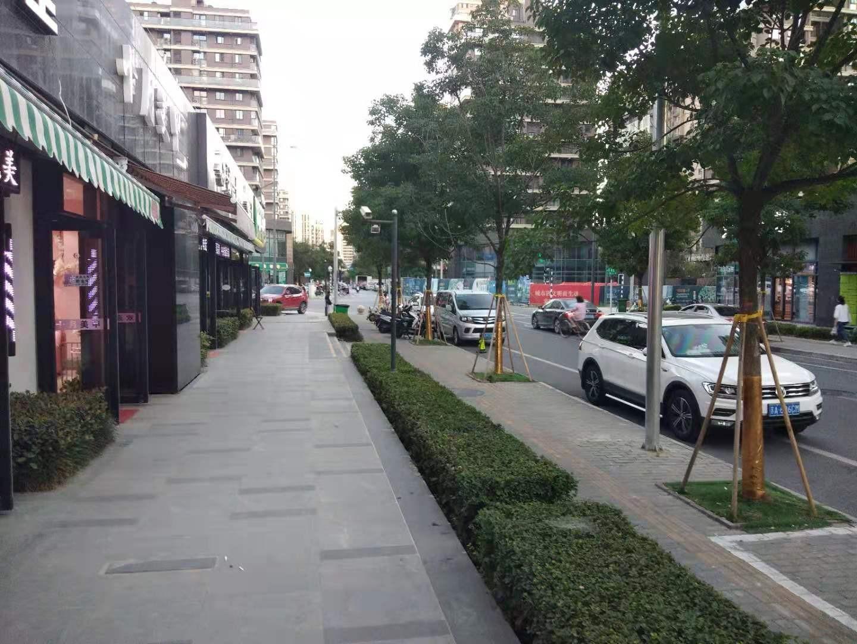 雨花台区南京南站万科九都荟租房