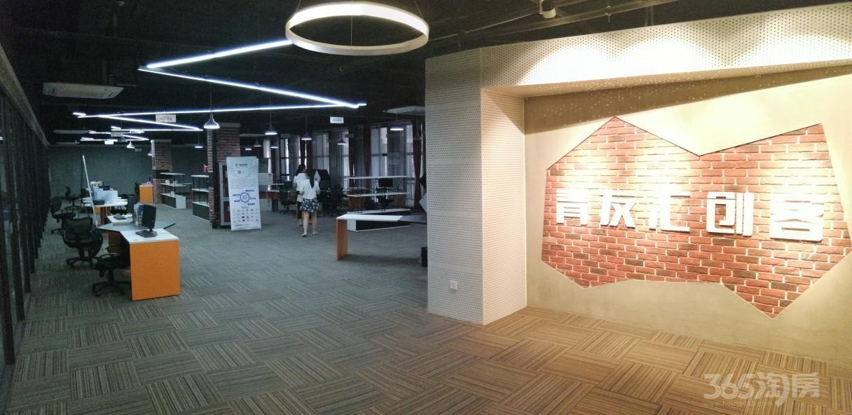 安徽青年电子产业园1400平米整租精装