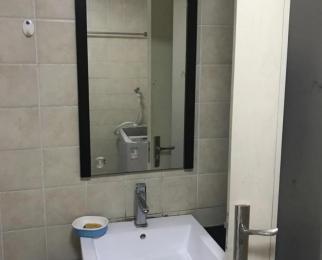 马鞍山路地铁口 和地广场 精装一室 整租