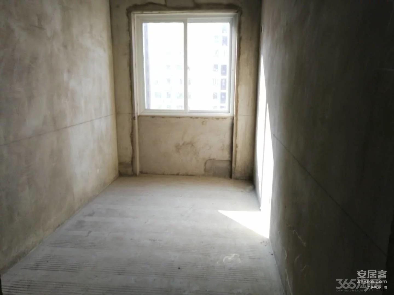 家天下北郡2室1厅1卫77平米整租毛坯