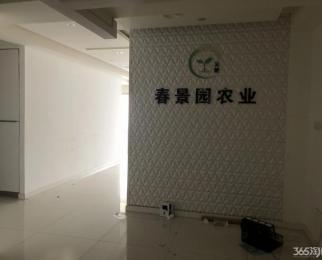 金轮国际广场217.8平米整租精装可注册