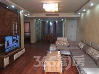 阳光帝景3室2厅1卫130平米整租豪华装