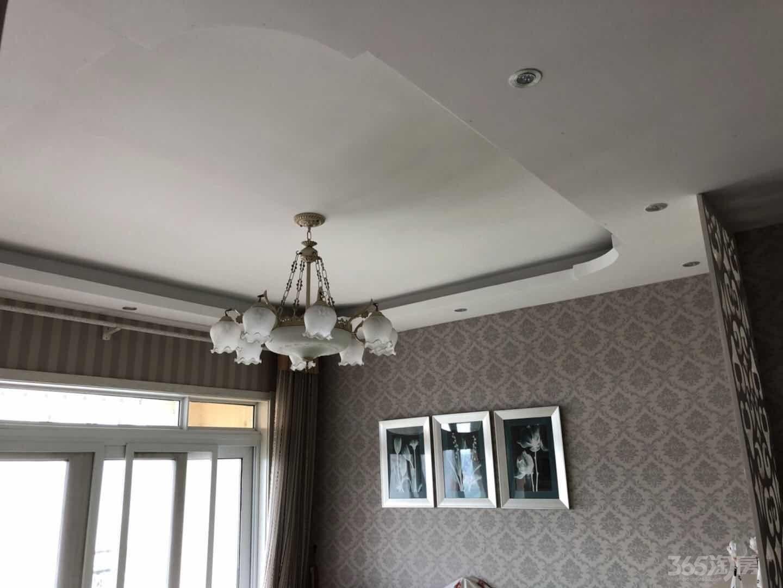 碧桂园欧洲城3室2厅1卫93平米2013年产权房豪华装