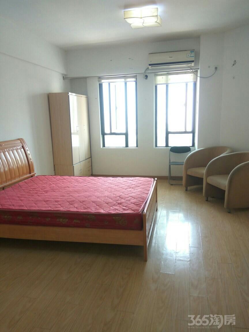 西环中心广场1室1厅1卫47平米整租简装