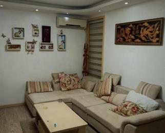 左邻右里枫叶苑2室1厅1卫70平米整租豪华装