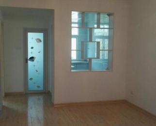 书香门邸老楼2室1厅1卫66平方产权房精装
