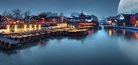 你真的了解南京吗?